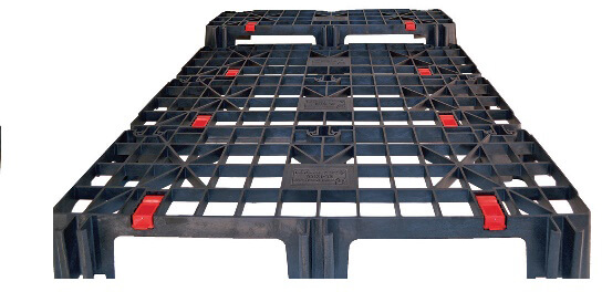 Quantum EZ Lock Pallet and Platform EL-12406