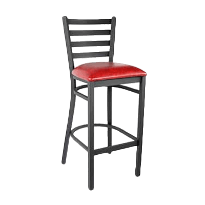 Royal Industries Bar Stool Roy 9002 Crm