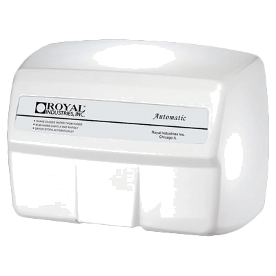 Royal Industries Hand Dryer ROY DRY 2200EA