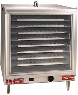 Seco Hot Food PIPER Display Hot Food Box - R19GDU-L