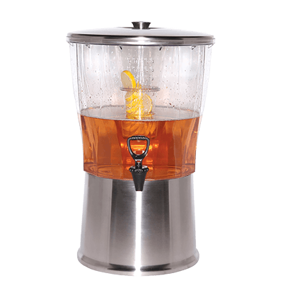Service Ideas Beverage Dispenser CBDRT5SS