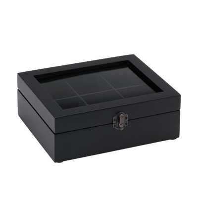 Service Ideas Tea Box TB006