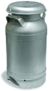 Silver King Dispenser Can - 60224