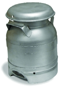 Silver King Dispenser Can - 62642