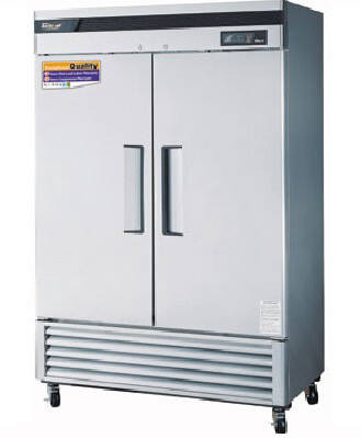 Turbo Air Super Deluxe Freezers TSF-49SD