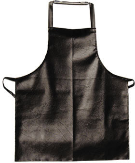 Update International Bib Apron - APV-2641HD
