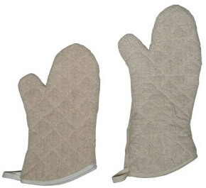 Update International Oven Mitt 17 - TEC-17