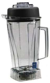 Vitamix 64 OZ. Blender Container with No Lid and No Blade model 58625