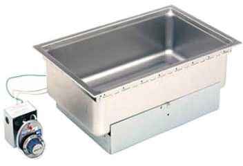 Wells Food Warmer 12 x 20 pan SS-206