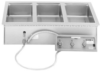 Wells Food Warmer top-mount(3) MOD-300TDM