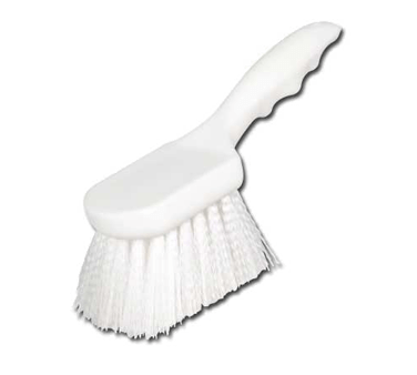 Winco Pot Scrubbing Brush - BRN-8P