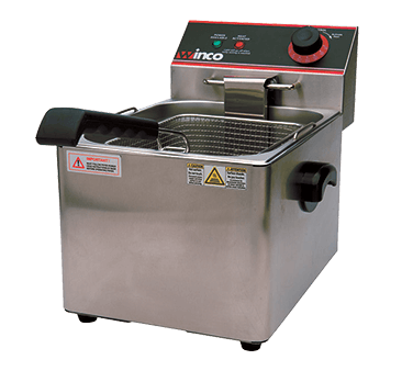 Winco Deep Fryer - EFS-16