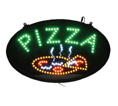 Winco LED Sign - LED-11