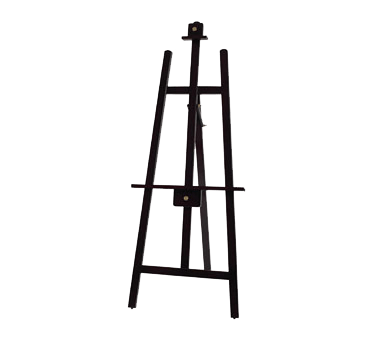 Winco Tripod Display Easel - MBBE-3