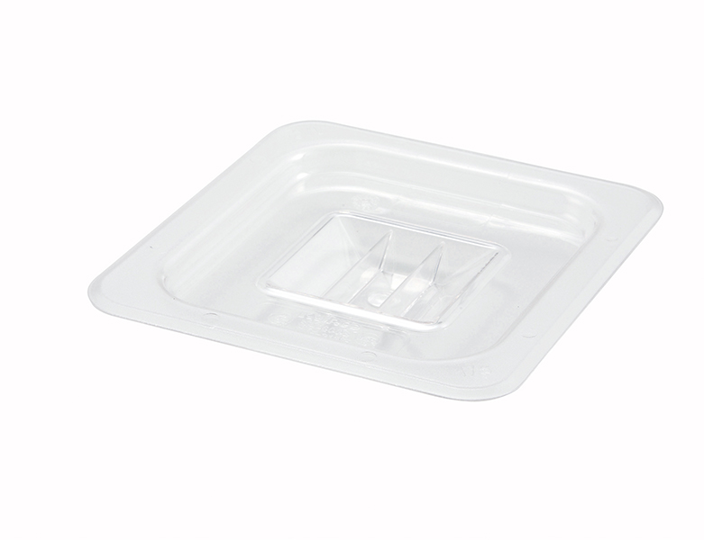 Winco Poly-Ware Food Pan Cover - SP7600S