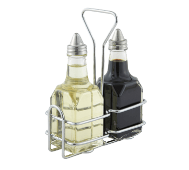Winco Oil & Vinegar Holder - WH-3