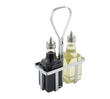 Winco Oil & Vinegar Cruet Rack - WH-5