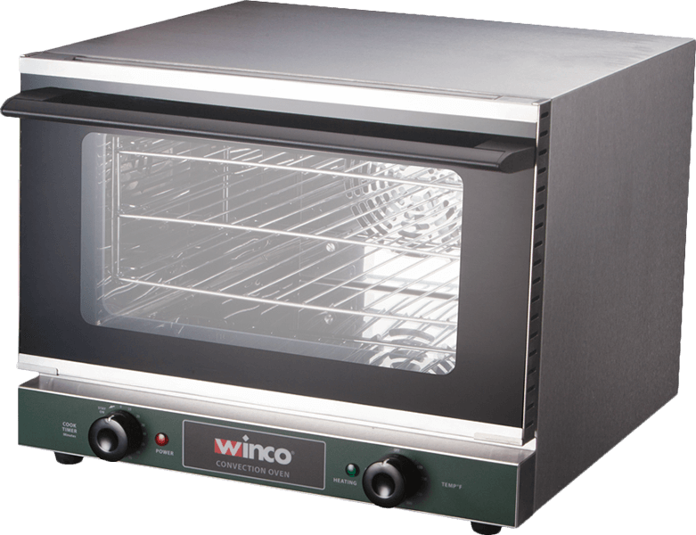 Winco Convection Oven - ECO-250