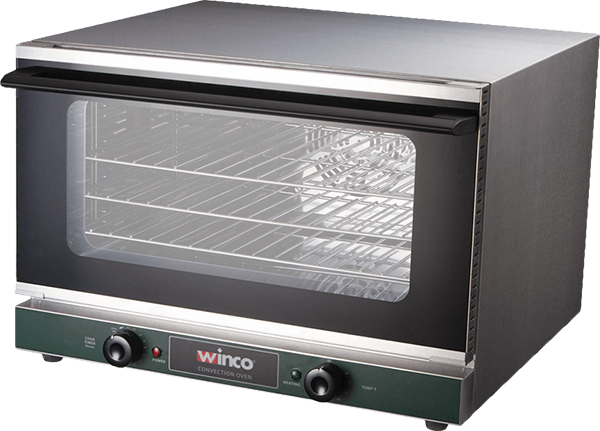 Winco Convection Oven - ECO-500