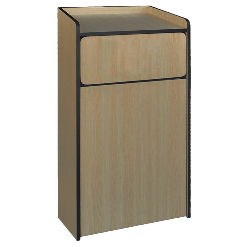 Winco Waste Receptacle - WR-35